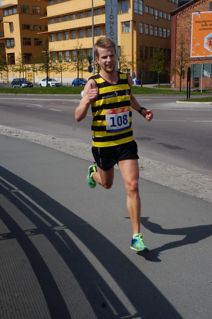 Segraren Anders Grahl.