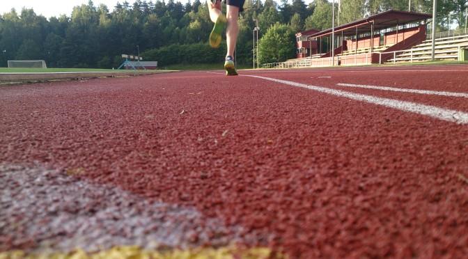Löpningens själ