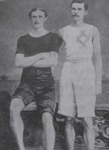 George och Myers